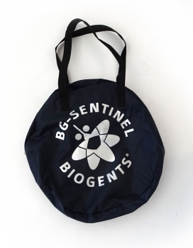 Carrying Bag for BG-Sentinel