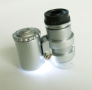 Mini-microscope